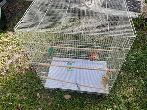 Bird cage for Sale in NO FORT MYERS, FL