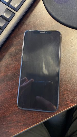 iPhone X for Sale in Duluth, GA