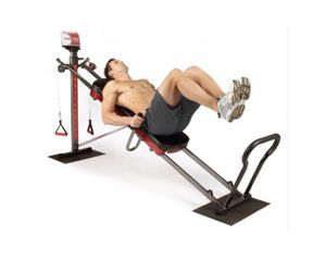 Total Gym 1900 Ultimate Fitness Exercise Machine. for Sale in Mt. Juliet, TN
