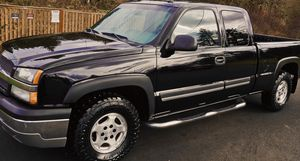 2003 Chevrolet Chevy Silverado 1500 LT for Sale in Newport News, VA