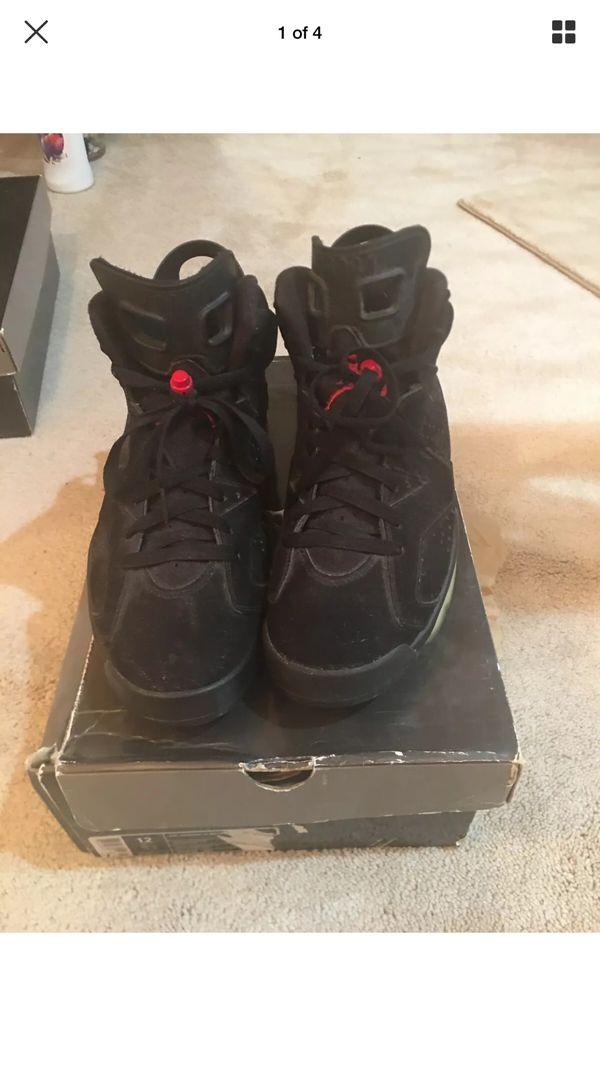 Air Jordan Retro 6 (2014 Release)
