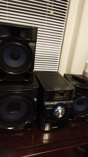 Stereo system for Sale in Cambridge, MA