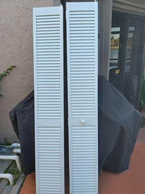 Closet doors for Sale in Miramar, FL
