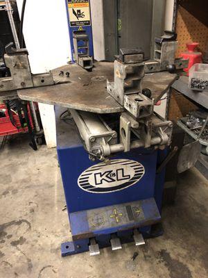 K&L Tire Machine for Sale in Oceanside, CA