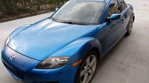 Mazda rx8 for Sale in Rialto, CA