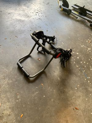 Bike Rack for back of car for Sale in Palm Harbor, FL