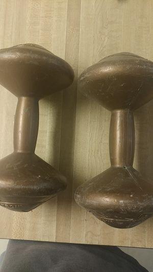 DP* Orbatron Dumbbells for Sale in Colorado Springs, CO