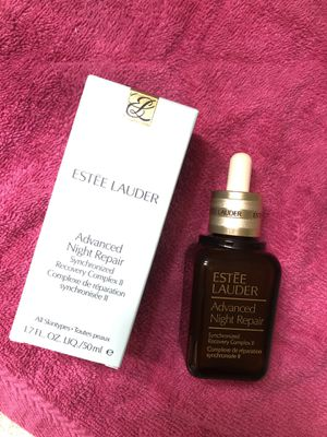 Advanced night repair serum for Sale in Redlands, CA