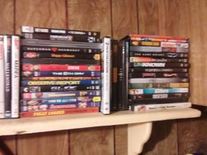 DVDS for Sale in Dinuba, CA