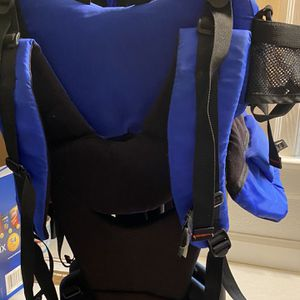 Baby Backpack Carrier For Hiking for Sale in Edgewood, WA