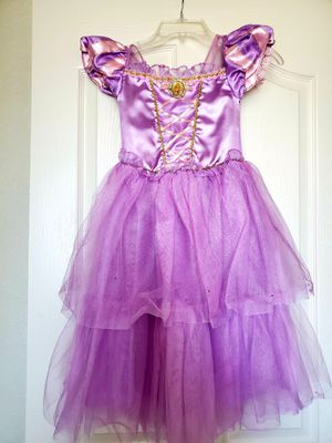 Disney Tangled Rapunzel costume for Sale in El Paso, TX