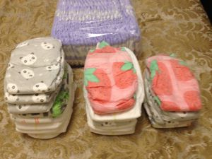 Baby diapers for Sale in Lynwood, CA