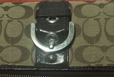 New Authentic Coach Wallet for Sale in Somerville,  MA