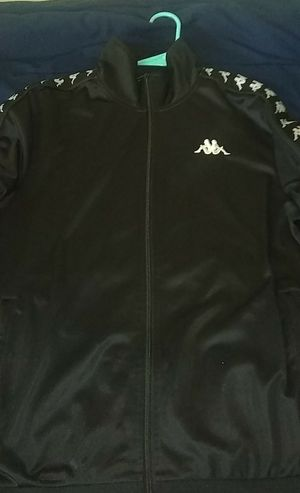 Kappa track jacket for Sale in New York, NY
