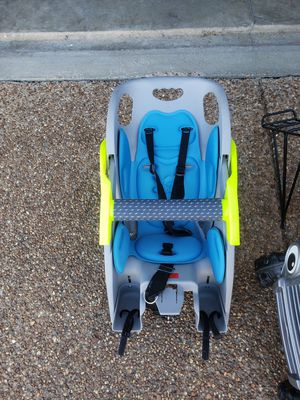 Copilot Child Bicycle Seat for Sale in Memphis, TN