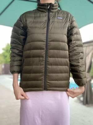 Patagonia jacket (youth) for Sale in Tustin, CA