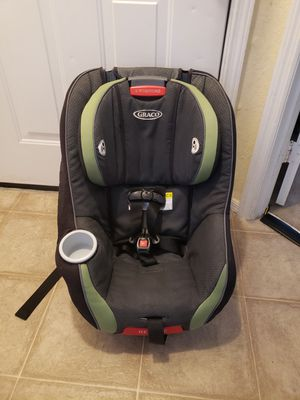 8 POSITIONS GRACO CAR SEAT for Sale in Kissimmee, FL