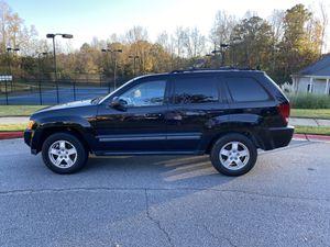 2007 Jeep Grand Cherokee Laredo for Sale in Marietta, GA
