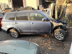 2008 Subaru Forester Part Out for Sale in Portland, OR