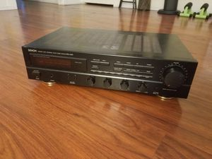 Denon DRA 435R stereo receiver amplifier tuner for home speakers for Sale in Long Beach, CA
