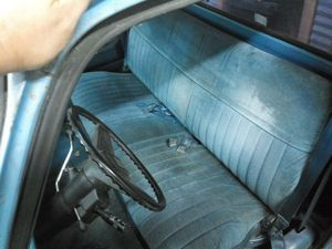 1987 c10 seat for Sale in Alvin, TX