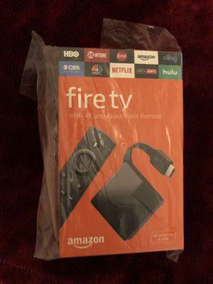 FIRE TV 3RD GEN BRAND NEW for Sale in Washington, DC
