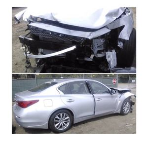 Infinity Q50 parts for sale!!! for Sale in Miami Gardens, FL