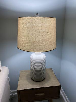 Wayfair Lamp for Sale in Elgin, IL