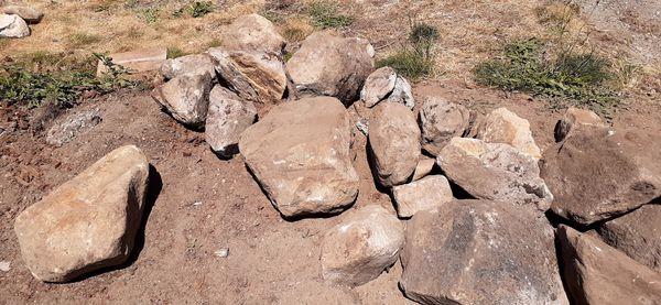 """Rocks 8""""-17"""""""