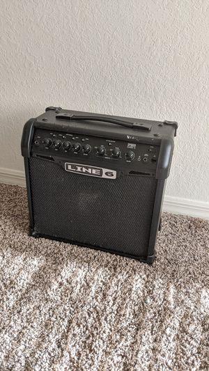 Guitar amp line6 for Sale in Orlando, FL