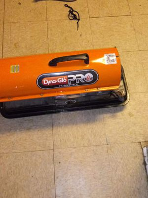 Torpedo heater for Sale in Detroit, MI