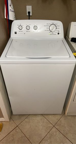 Kenmore series 200 washer for Sale in YSLETA SUR, TX