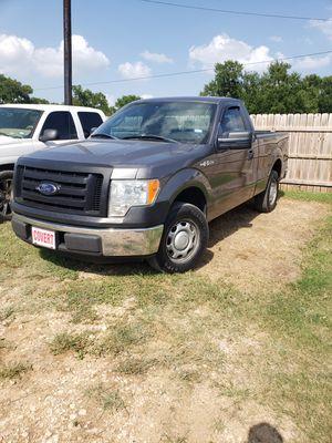 2011 Ford F150 for Sale in Cedar Creek, TX