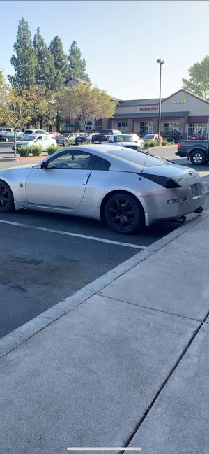 Nissan 350z for Sale in Concord, CA