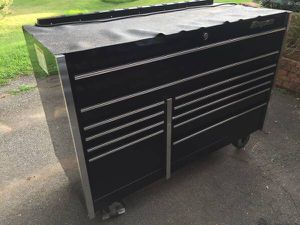 Snap on tool box -model KRL722BPC for Sale in Alexandria, VA