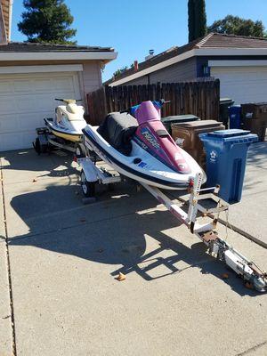Wet Jet Kraze by Mastercraft for Sale in Antioch, CA