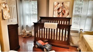 Infant and toddler bed for Sale in Manchester, CT