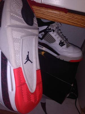 Jordan Retro 4s for Sale in San Bernardino, CA