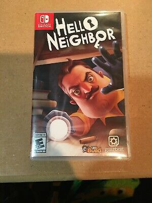 Hello Neighbor Game for Sale in Gahanna, OH