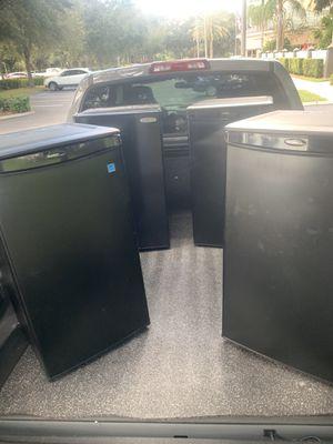 OVERSIZED MINI FRIDGES for Sale in Orlando, FL