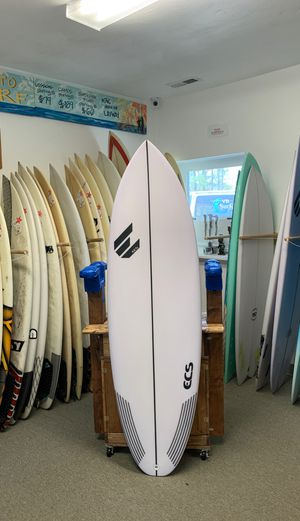 New - Surfboard 5'10 for Sale in Virginia Beach, VA