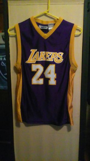 Lakers Adult Jersey. . . XLG for Sale in La Verne, CA
