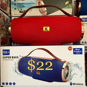 Bluetooth Wireless Rechargeable Speaker for Sale in Pico Rivera, CA