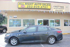 2016 Kia Optima for Sale in Federal Way , WA