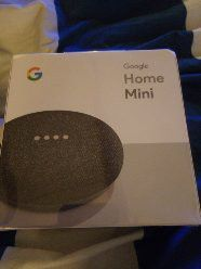 Google Home Mini Black for Sale in High Point, NC