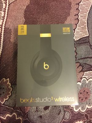 Brand new beats studio 3 for Sale in Silver Spring, MD