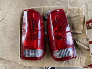 06 f350 tail lights for Sale in Riverside, CA