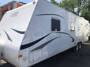 2008 travel trailer bunk house. for Sale in West Bloomfield Township, MI