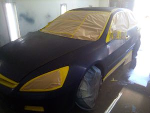 Trade work for body work and paint for Sale in Phoenix, AZ