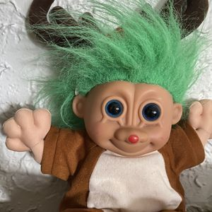Vintage Russ troll Doll for Sale in Aurora, CO